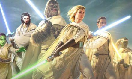 Lucasfilm cambió el timeline de Star Wars… ¡otra vez!