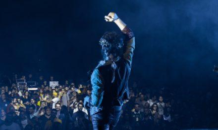 Bosco gana el Premio de la Música en España