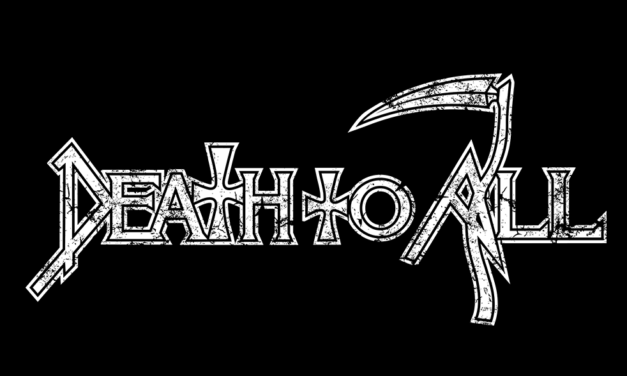 Apuesta por la nostalgia: Death To All llega al MxMFVI