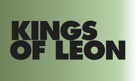 Kings of Leon comparte avances de su próximo LP