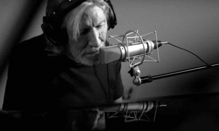 Roger Waters reversiona su canción «The Gunner's Dream»