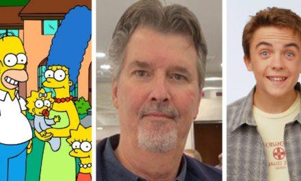 Muere el creativo de The Simpsons y Malcom In The Middle