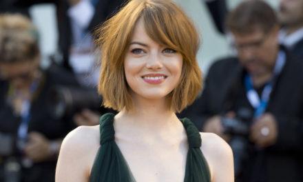 Emma Stone vuelve a la TV con serie cómica