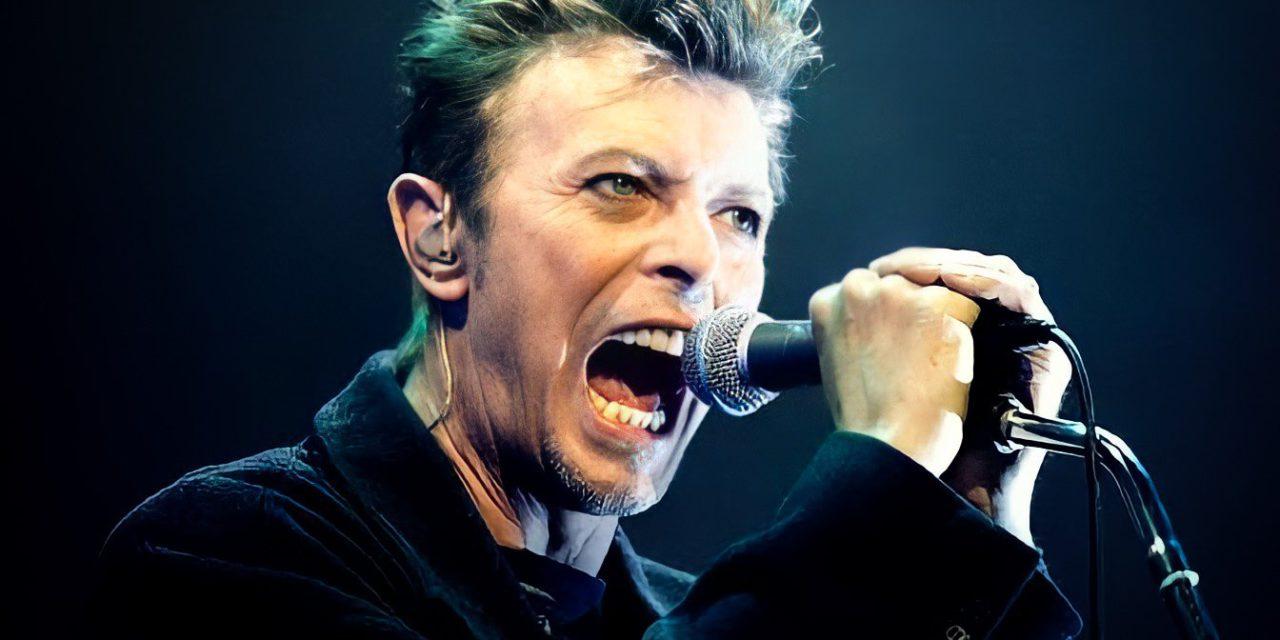 La música de David Bowie llega a TikTok