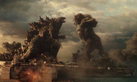 Godzilla vs Kong: Uno de los dos caerá