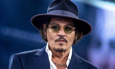 Johnny Depp: El hombre detrás del actor