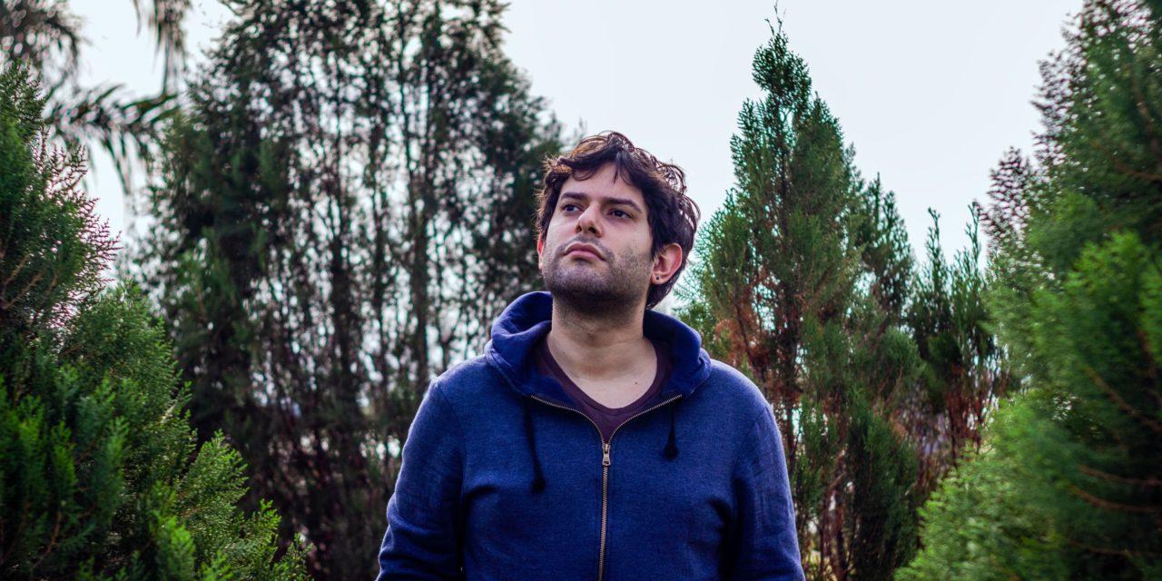 """José Manfredi presenta el  álbum """"Me Fui A Vivir Un Rato"""""""