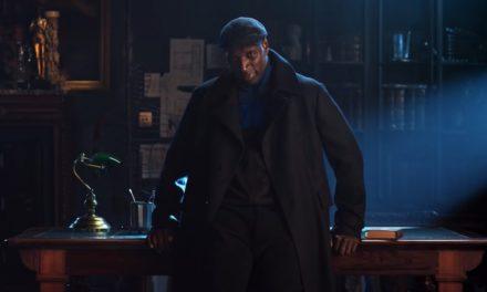 Lupin: El ladrón de guante blanco