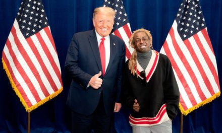Donald Trump otorga indultos a Lil Wayne y Kodak Black