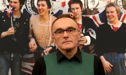 Miniserie de Sex Pistols será dirigida por Danny Boyle
