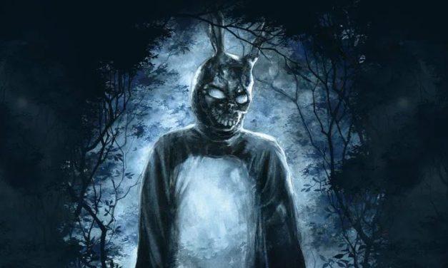 Donnie Darko, cinta aclamada y relevante del cine de culto
