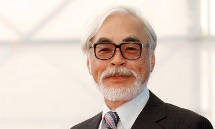 El legendario Hayao Miyazaki cumple 80 años