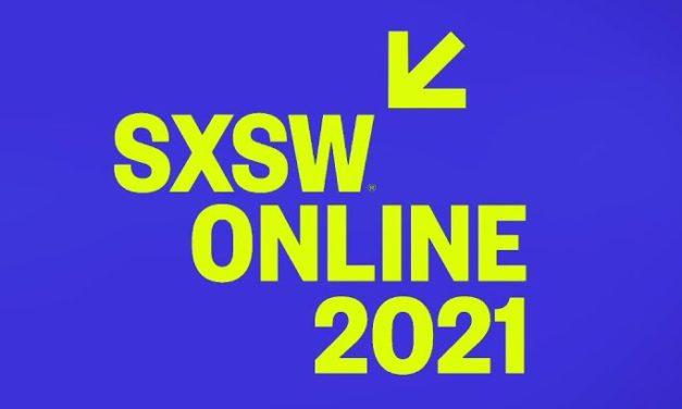 SXSW 2021 anuncia primera ronda de artistas