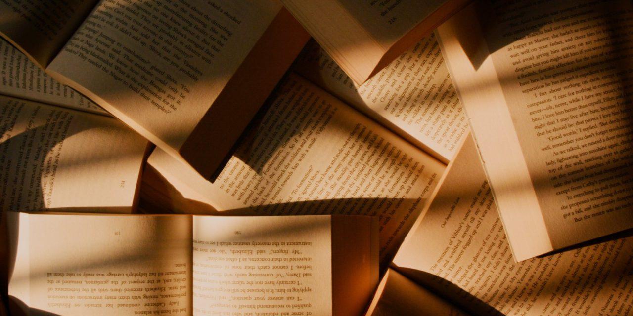 2021: Año nuevo en 21 libros selectos