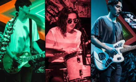 Olympic Black trae de vuelta el indie rock con «So Far»