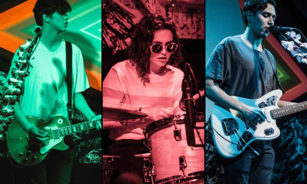 Olympic Black trae de vuelta el indie rock con «So Far»