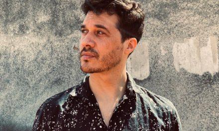 Rulo presenta su nuevo EP: Precipicio