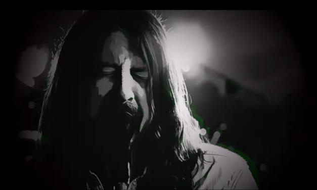 Foo Fighters lanza «No Son Of Mine» con audio en vivo