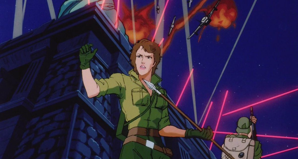 Prime prepara serie de G.I. Joe con Lady Jane como protagonista