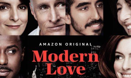 Modern Love, una serie de Amazon Prime