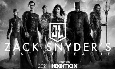 Snyder Cut de Justice League tardara más en Latinoamérica