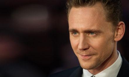 Tom Hiddleston un villano bastante querido