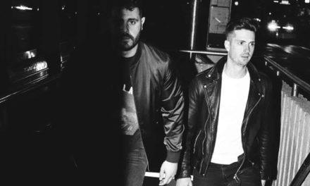 The Blue Stones anuncia su esperado álbum, Hidden Gems