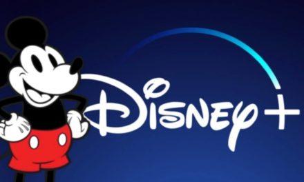 Disney +: Lanzamientos para marzo 2021