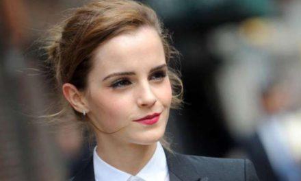 Emma Watson dice 'adiós' a la actuación… por un tiempo