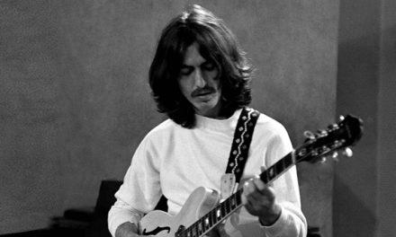George Harrison: El beatle silencioso