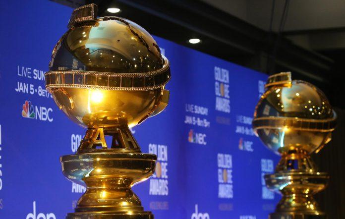 Mira la lista de nominados a los Globos de Oro 2021