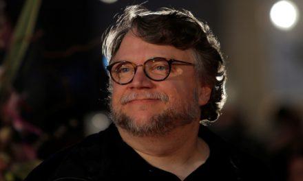 Guillermo Del Toro regresa a la pantalla grande