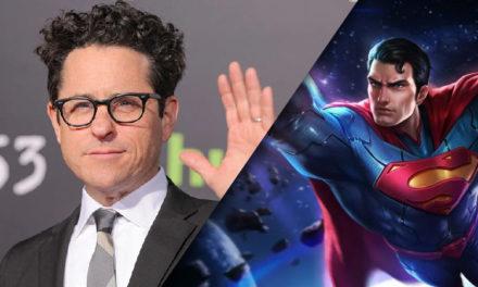¡Confirmado!: Habrá nueva película de 'Superman' de la mano de J.J. Abrams