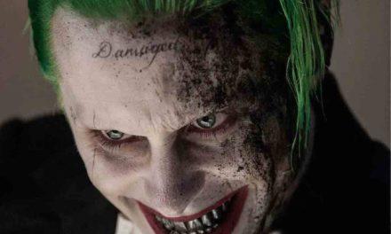 Zack Snyder adelanta imagen del Joker de Jared Leto