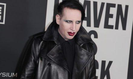 Marilyn Manson niega acusaciones de abuso