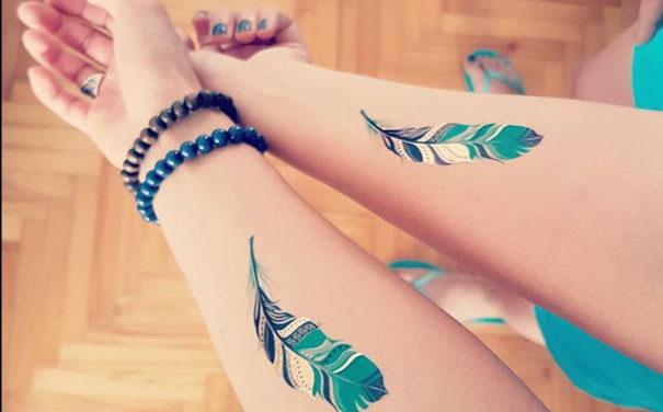 ¿Buscas hacerte un tattoo para este 14 de febrero?