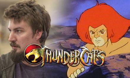 Los Thundercats regresarán en forma de película