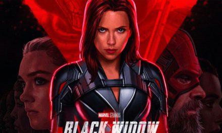 """Se confirma la fecha de estreno de """"Black Widow"""""""