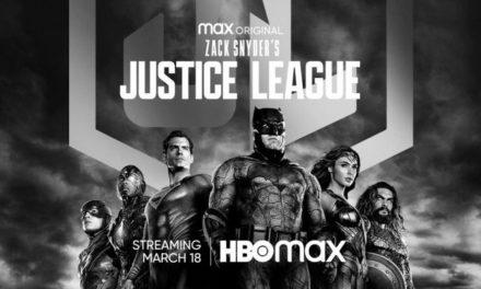 Zack Snyder afirma que Justice League será su última película para el DCEU