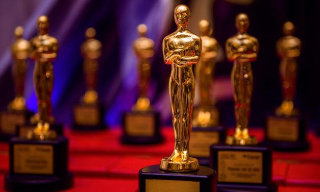 Antes de la ceremonia, tenemos datos interesantes de la entrega de los premios Oscar