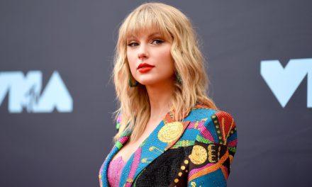 La respuesta de Taylor Swift ante un chiste de Netflix