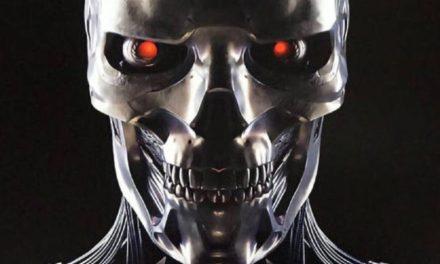 Terminator regresa en forma de anime a Netflix