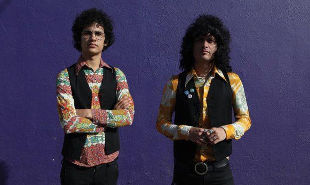 La realidad de los sueños: The Mars Volta está de regreso