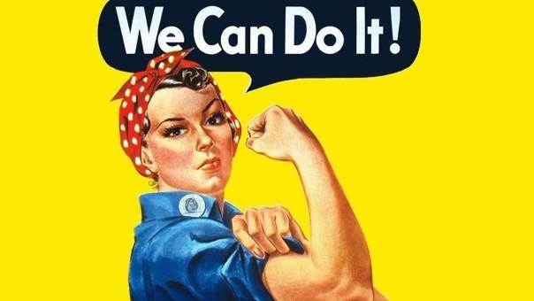 Hoy no se celebra el día de la mujer ¡no las felicites!