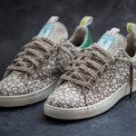Adidas lanzan zapatillas con un bolsillo para weed