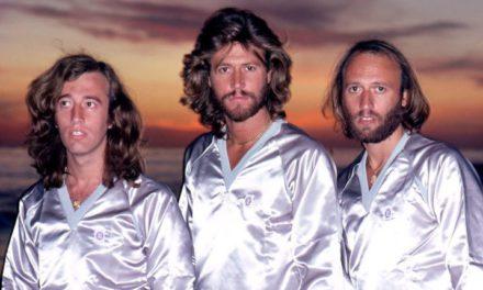 Habrá una película de los Bee Gees por el mismo productor de 'Bohemian Rhapsody'