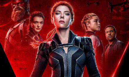 Siempre sí: 'Black Widow' se estrenará en cines ¡Y en Disney Plus!