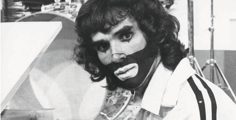 El legado musical de Cepillín «El payasito de la tele»