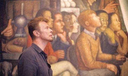 Nostalgia: La vez que David Bowie se enamoró de México