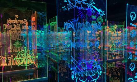 Fantasy lab – Dreams: Una experiencia sensorial que te hará volar la cabeza.